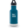 Klean Kanteen Classic Vacuum Insulated 12oz (354 ml) Winter Lake
